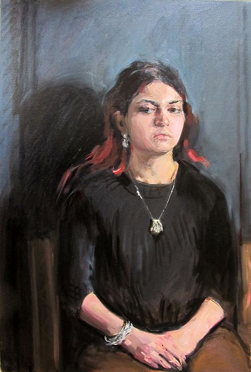 Tara by David Hopkins